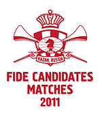 Fide Candidates 2011